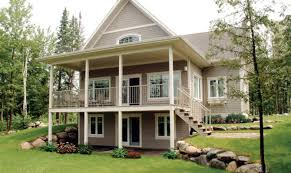 mountainside house plans 12 pictures walkout basement house plans on lake house plans 88199