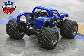bigfoot monster truck driver 2016 winter points series season final results trigger king rc