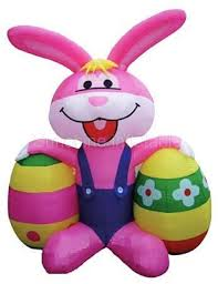 easter decorations on sale hot sale event party supplies easter bunny