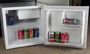 black friday mini fridge mini fridge roundup chilling in your dorm reviewed com