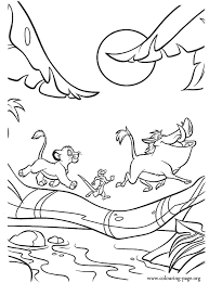 lion king coloring pages free 414780