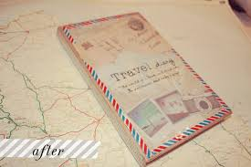 Journals usa travel diary