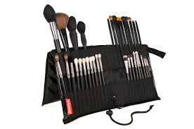 professional makeup stand brushfolio makeup brush stand i makeup tips and products