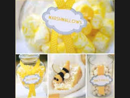 bee baby shower ideas bumble bee baby shower ideas wblqual