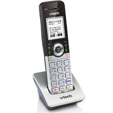 vtech cm series 4 line small business phone system u2013 cordless
