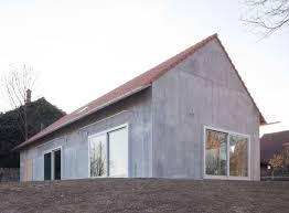 Eigenheim Gesucht Michael Meier Und Marius Hug Architekten Ag Haus Künten Work