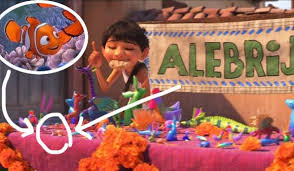 coco disney quotes finding nemo in coco and 60 other amazing disney pixar easter eggs
