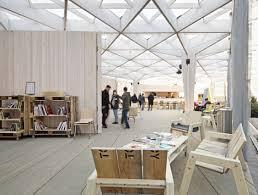 wood studio the world design capital helsinki 2012 pavilion by aalto