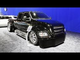 ford f650 custom trucks for sale custom ford f 650
