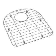 elkay kitchen sink bottom grid fits bowl size 16 in x 17 5 in