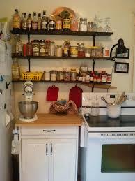 kitchen unusual small kitchen storage solutions kitchen decor