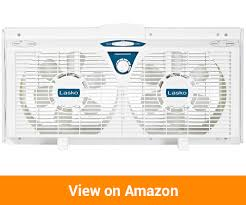 most powerful window fan best household window fans in 2017 top10bestpro