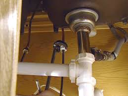 How To Install An UnderSink Water Filter Howtos DIY - Kitchen sink water supply lines