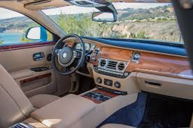 interior rolls royce ghost 2014 rolls royce ghost alpine trial centenary edition first test