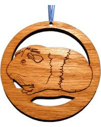 find the best deals on american guinea pig ornament