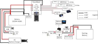 wiring diagram camper trailer wiring diagram rv trailer wiring