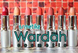 Lipstik Wardah harga lipstik merk wardah warna exclusive matte 2018