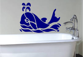 bathroom sweet bathroom wall art with nice stickers decor