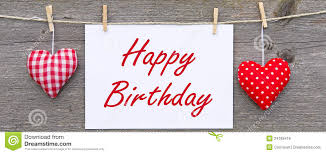 happy birthday message royalty free stock image image 24795416
