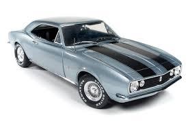 1967 chevrolet camaro christine round2