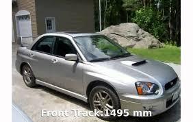 subaru impreza reviews specs u0026 prices top speed 2004 subaru impreza rs review auto cars