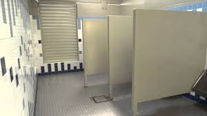 Bathroom Stall Pics No Privacy In Public Bathrooms Newport Beach California Youtube