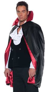 halloween costume discount mens reversible scary cape costume mr costumes