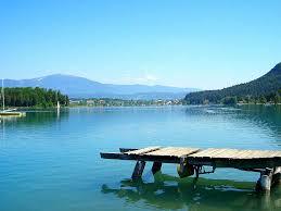 Gam Bad Schwartau Wandern Am Faaker See