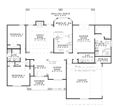 House Design In 2000 Square Feet by 2000 Square Foot House Plans Momchuri