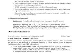 Patient Advocate Resume Sample Pre Med Resume Sample Urban Pie Sample Resume Of Medical Student