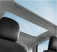 toyota prius moonroof does the prius a sunroof