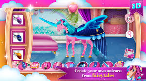pony dress up games for girls android apps on google play
