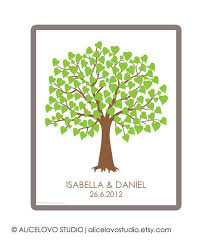 wedding registry books 10 best wedding tree guest book images on wedding tree
