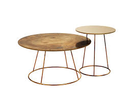 Copper Side Table Coffee Table Hammered Copper Coffee Table Side Diy Oval Tables