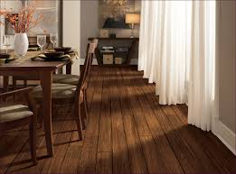 Bruce Maple Chocolate Laminate Flooring Furniture Strongest Bamboo Flooring Discount Flooring