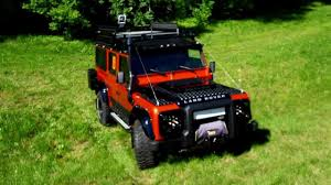 land rover himalaya 05 land rover defender youtube