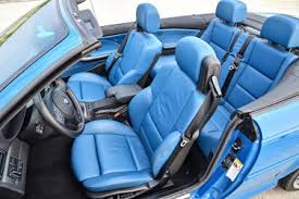 bmw blue interior daily bite sized bmw tips october 2016 bimmertips com