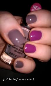 wet n wild megalast nail polish girlintheglasses