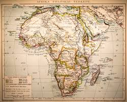 What Is The African Flag Southern African Independence Explained By Country