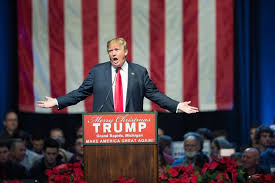 Where Does Donald Trump Live Trump To Ring In 2016 With Live Appearance On Fox News Ny Daily News