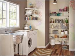 Diy Laundry Room Storage by Laundry Room Shelves Walmart Small White Laundry Room Design
