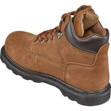 womens boots work brazos s dane v steel toe work boots academy