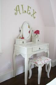 Girls Wooden Vanity 18 Best Alaina Images On Pinterest Bedroom Dressing Tables And