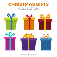 gifts logo vector present vectors photos and psd files free