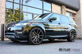 range rover rims land rover range rover sport vehicle gallery at butler tires and
