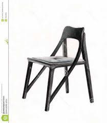 chaise allemande chaise allemande conception graphique illustration stock image