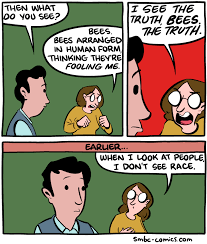 saturday morning breakfast cereal bees