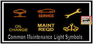 Engine Lights Check Engine Light Brown U0027s Alignment Auto Repair Brown U0027s