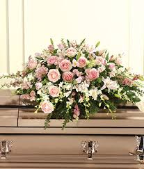 casket spray an tribute casket spray at from you flowers