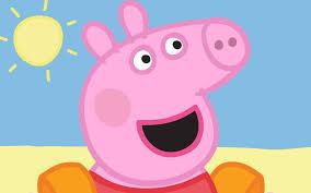 itv scraps plan buy peppa pig owner entertainment 1bn